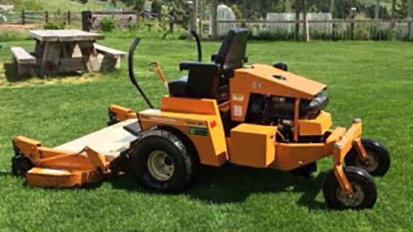 Mowing Large Property Maintenance Near Me