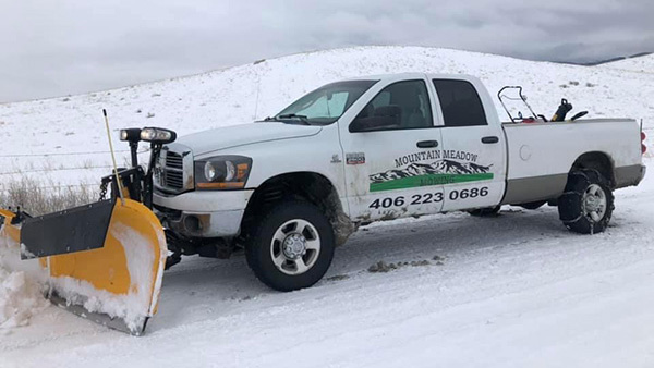 Snow Removal Services Near Me